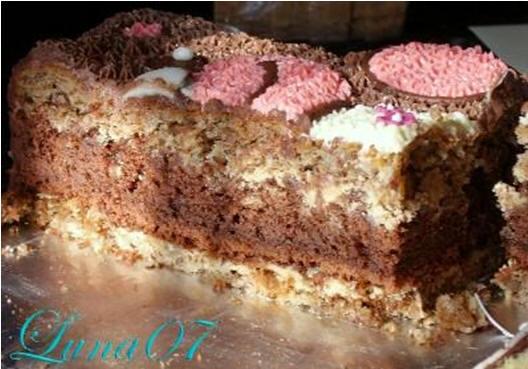 "Тортик ""Мишка"" от Luna07 - 2"