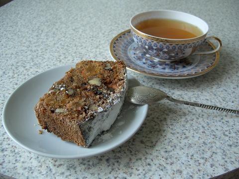 огромнейшее спасибо за великолепнейший рецепт New Zealand Moist Сarrot Cake Сегодня испекла эту пот... - 2