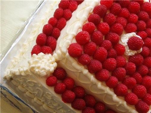 Ну еще фоток тортика ням нямушки )) - 3