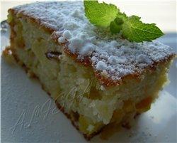 Торты Сироп из базилика с лимоном/Sirop de basilic citronnй Торт Стрелы Амура / Les flкches de cupi... - 4