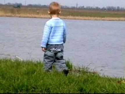 Это я, на озере - 2