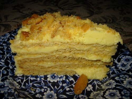 Девочки вот нашла симпотичный тортик от LanaW - 3