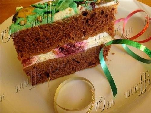 Нигуля Инночка Девочки, тортики у вас супер - 3