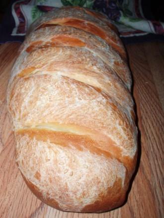 ,принесла спасибо за хлебушек на кефире,очень вкусненький,пасибки большое - 2