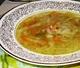 Мы сегодня ели на обед семгу в соусе из сливок и шпината,а также щи - 2