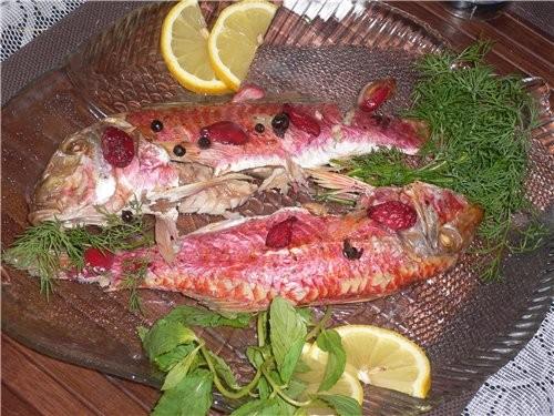 Девоньки, приветствую всех После Раянкиного мастер-класса моя рыбушка, конечно скромненько выглядит