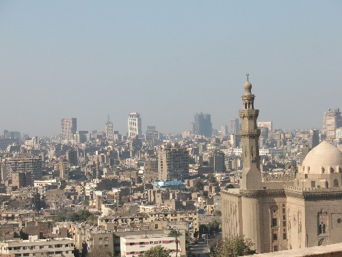 Каир - 3