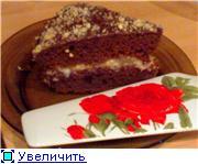 Очень вкусный шоколадный тортик