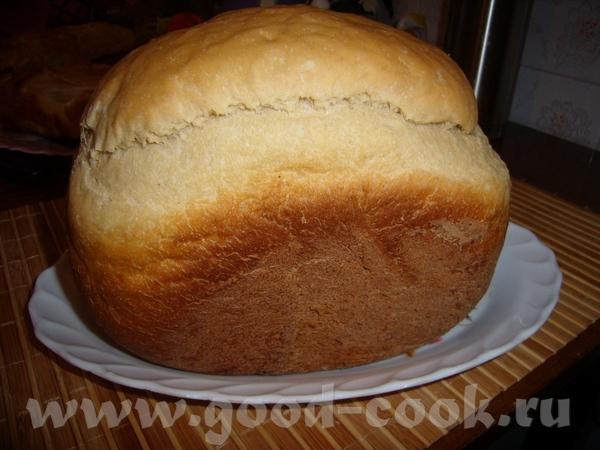 """Хлеб """"Молочный"""" Рулет слоеный с яблоком"""