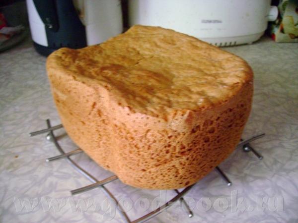 А я сегодня сделала ржано-пшеничный хлебушек, так называемый Столичный За основу взяла вот этот рец...