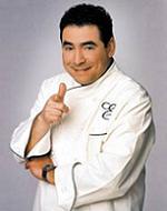 """Ельмирчик, поздравляю Emeril - ето фирма, принадлежащая одному из наших """"звёздных"""" поваров, Emeril..."""