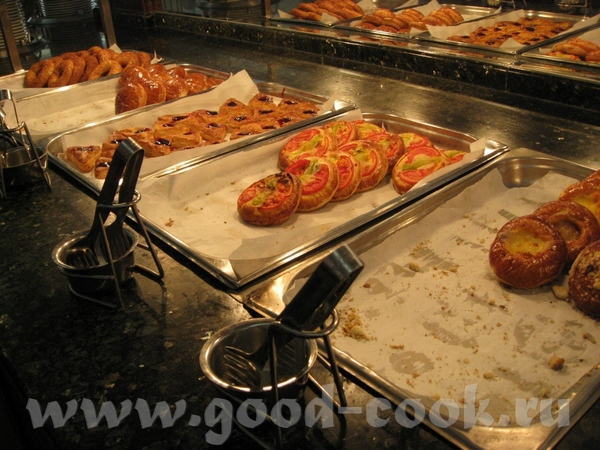 Питание: Питание достойное и разнообразное - 4