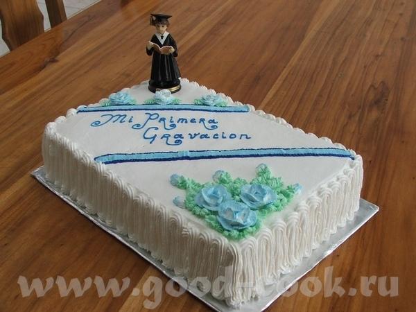 заказ был на 2 одинаковых тортика для мальчиков и девочек, вот что у меня получилось тортик на окон...