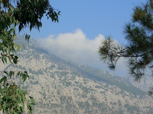 Он же Вид на горы - 2
