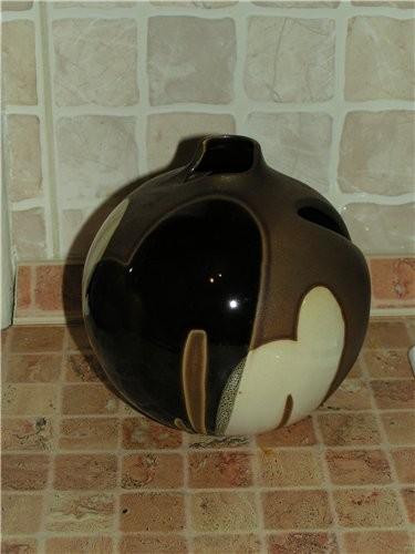 Ну, это никак не назовешь коллекцией, но просто несколько лет назад купила Питерскую керамику - был... - 2