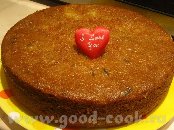 У меня последнее время получаются и любятся грушево-имбирный пирог, яблочно-розмариновый, за что ,...