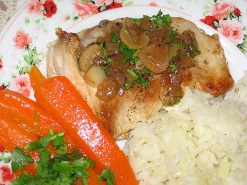 Таня, принесла фотографию мяса и огромное спасибо, понравилось абсолютно всем, особенно морковка - 3