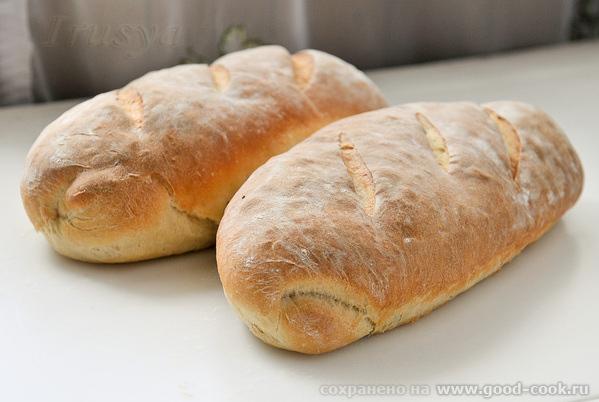 Хлеб для завтрака