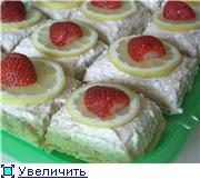 Тортик на пикник - 2