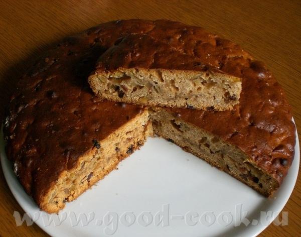 Медовый пирог ( еврейская кухня - бабушкины рецепты ) Замечательный пирог – очень вкусный и очень а...