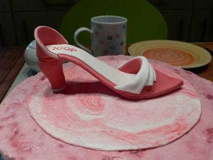 девочки, все тортики просто потрясающие - 3