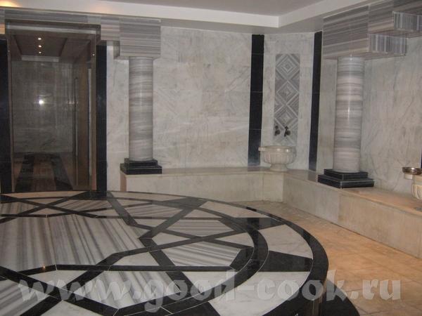 Spa-салон Турецкая баня Хамам - 3