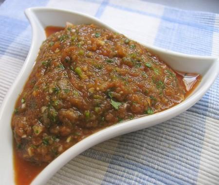 Оленька, я к тебе с большой спасибой за томатно-баклажановое пюре, это что-то