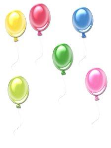диддлина шарики воздушные шарики бельчата - 3