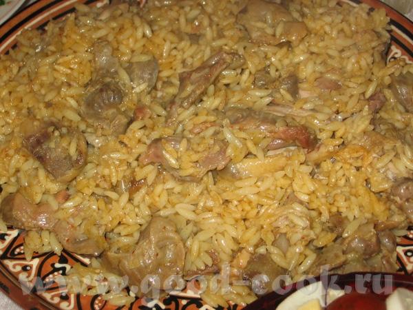 Покупная матбуха (острый салат из перца и помидоров) - 3