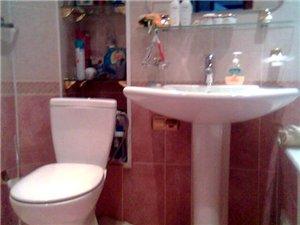 Это ванная