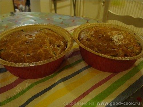 Спасибо Лиде - Саяногорочке за вкусный рецепт Кекса запеканки и Алене - ais20 за рекламу такого зам...