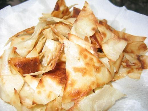 я сегодня делала шашлык куриный и еще раз убедилась,что все гениальное просто,по рецепту делала чип... - 2