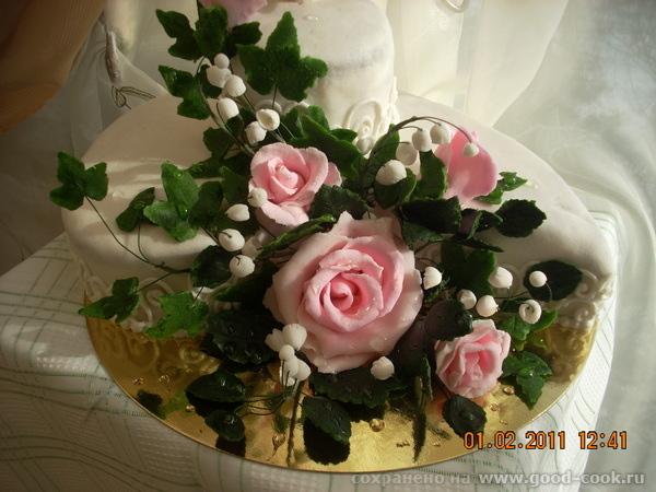 Розы для мамы - 3