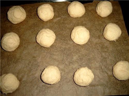 Ну и так пошло дальше: В холодильнике была открытая пачка творога и оставалось два кусочка хлеба и... - 3