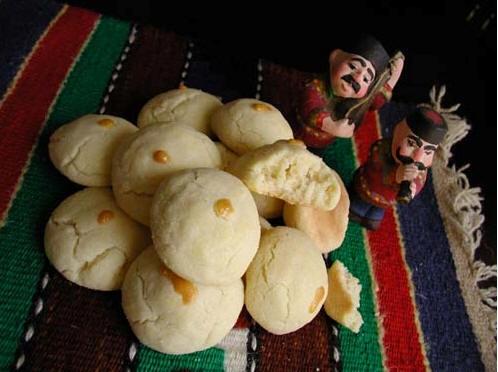 Шекяр чёряк - Сахарный хлеб от Гюли