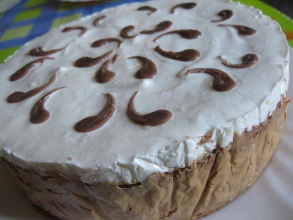 """Торт """"Катажина"""""""