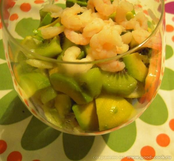 киви-авокадо