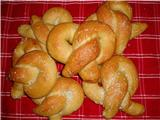 ВЫПЕЧКА сладкая Пирог на арахисовом масле Пончики Яблочно-творожный пай Фисташковые кексики с малин... - 3
