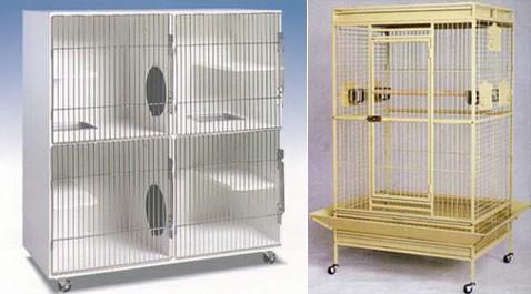 Заточение в клетке дисциплинирует и защищает ребёнка Американская компания BabyCage (babycage - 3