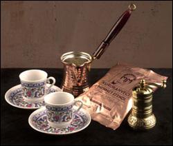 Ты нам, пожлуйста, подробно, с пропорциями расскажи как ты разный кофе варишь, чтобы можно было рец...