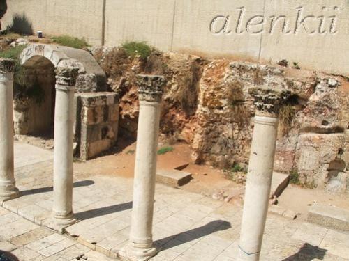 Башня царя Давида - 2