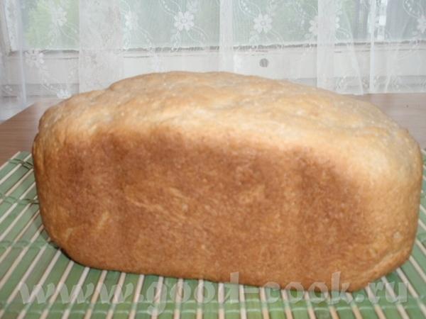 Гречневый хлеб на кефире рецепт от Замечательный хлебушек - 2