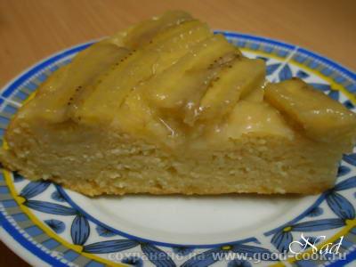 Любите ли вы перевернутые пироги - 2
