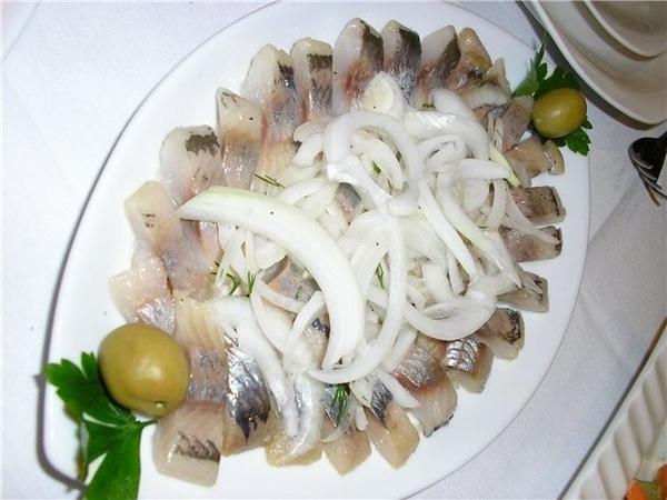 Ну и еще рыбка усякая и мЪясо отварное (яхние - арабская кухня) тоже на любой вкус: