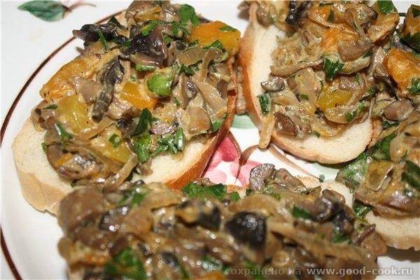 Алисочка, наконец то я собралась и приготовила наивкуснейший Крут с грибами и тыквой Мои не сильно то кушают тыкву, но э...