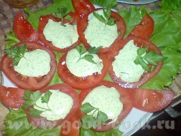 Куриные отбивные помидорки под майонезом лимонное печенье Приятного аппетита - 2