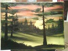Работа над ошибками Кусты и деревья - 3