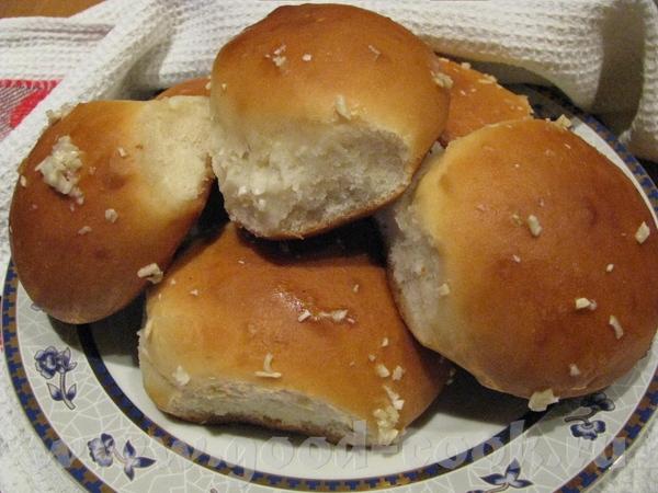 Девочки, все это готовилось в пост, все рецепты только на воде а печенье на рассоле от помидоров, э... - 3
