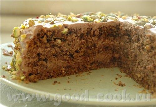 Рецепт торта орехового фото
