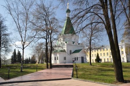 Нижний Новгород - 4